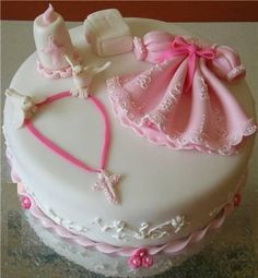 Baby Cakes - christenings