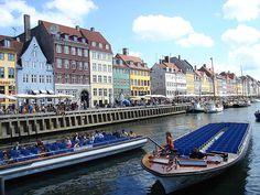 Copenhague   copen Datos curiosos sobre Copenhague