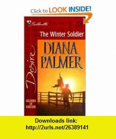 Nathan kamp nathan was our model on our cover for three of the six winter soldier soldiers of fortune harlequin desire 9780373763511 diana palmer fandeluxe PDF