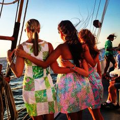 Lilly Pulitzer Shift Dresses