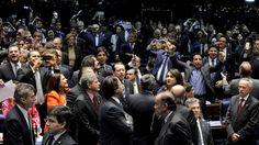 Oposição suspeita que objetivo do fatiamento é 'melar' o impeachment