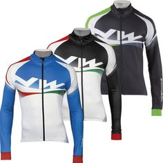 Wiggle | Northwave Extreme Graphic Total Protection Jacket | Cycling Windproof Jackets