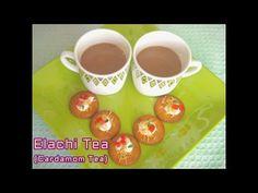 Elachi Tea | Cardamom Tea | Mild Masala Tea | Tasty Tea| How to prepare Tea - YouTube