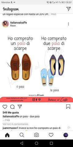 Italian Words, Learning Italian, Study Tips, Languages, Learn Italian Language