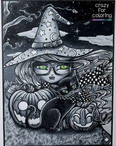 Hannah Lynn - Enchanted Halloween
