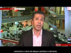 Entrevista Cardiologista Dr Aseem Malhotra - BBC Legendado