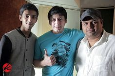 #Anirudh Sings for #Saahasam Movie  More Stills @ http://kalakkalcinema.com/anirudh-sings-saahasam-movie/