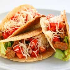 Gourmet) gives advice and recipes for making delicious, healthy tacos, pepperoni pizza and other easy meals for Carnitas, Barbacoa, Authentic Mexican Recipes, Mexican Food Recipes, Easy Cooking, Cooking Recipes, Healthy Recipes, Healthy Food, Yummy Food