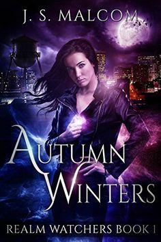 Autumn Winters: Realm Watchers Book 1: A Veil Witch Urban... https://www.amazon.com/dp/B01LXVSZ1X/ref=cm_sw_r_pi_dp_x_V2-hybX4R1R5W