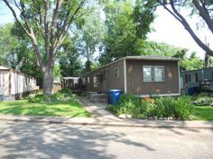Nice 1971 HSEH Mobile / Manufactured Home In Inver Grove Heights, MN Via  MHVillage.com