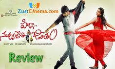 Chiranjeevi's nephew, Sai Dharam Tej starrer Pilla Nuvvu Leni Jeevitham Movie Review on Zustcinema. This film marks yet an another hero from Mega Family. PNLJ releasing in 400+ screens worldwide.