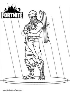 127 best fortnite birthday images 49th Birthday fortnite coloring pages easy drawing get coloring page coloring sheets for kids coloring books