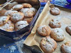 Pretzel Bites, Muffin, Bread, Cookies, Breakfast, Food, Basket, Crack Crackers, Brot