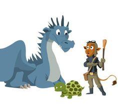 Soy Asertivo: Tortuga, Dragón y Persona. Juego educativo para enseñar a los niños y niñas a ser asertivos: capaces de expresarse sin dañar a los demás. OBJETIVOS Enseñar a los niños y niñas a expre...