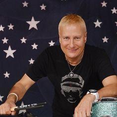 Happy Birthday to #Dixon artist @greggdrums! Photo: @shanahanphoto . . . #drums #drummers #birthday