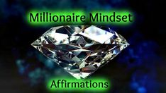 Law of attraction! Force the Universe to send you wealth, love, prosperity and more. Wealth Affirmations, Positive Affirmations, Seizure Disorder, Binaural Beats, Negative Thinking, Change Your Mindset, Self Confidence, Positive Life, Law Of Attraction