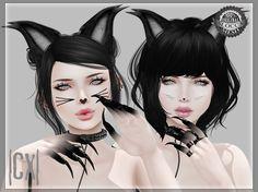 |CX| Dark Fluffers