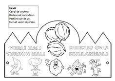 Classroom Activities, Kids House, Malta, Coloring Pages, Preschool, Diagram, Black And White, Handmade, Crafts