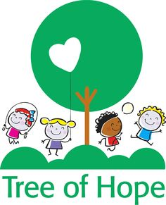 Don't forget that 100% of our profits go to our parent charity Tree of Hope. Every purchase helps raise funds for specialist medical surgery, treatment and therapy for sick and disabled children in the UK. www.treeofhope.org.uk