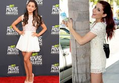 Ariana Grande | femina.hu