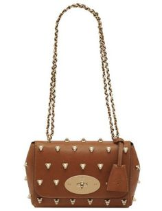 the fact that all those rivets are tiny teddy bear heads makes me love it even moree. mulberry