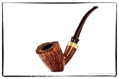 Friendly by Michael Lindner -  from Neill Archer Roan's Photo Blog - For smoking pipe and vintage tobacco collectors
