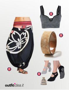 Alcuni yogini e studenti di yoga di livello avanzato indossano pantaloni larghi e aderenti per le lezioni. Skateboard, Sports, Outfits, Skateboarding, Hs Sports, Suits, Skate Board, Sport, Kleding