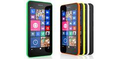 Nokia, San Francisco'da düzenlenenBuild 2014etkinliğindeLumia 930,Lumia 635veLumia 630'u duyurmuştu Duyurulan cihazlardan Lumia 630 Mayıs sonu itibariyle ülkemizde satışa sunuldu. Windows 8.1 işletim sistemi gelen cihazın en dikkat çeken özelliği fiyatı! Lumia 630, ekranın arkasına ...