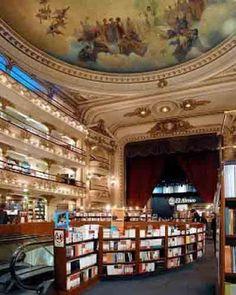 30 livrarias e sebos interessantes do mundo e do Brasil | Leitora Viciada