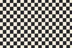 Maharam's Checker by Alexander Girard, 1965
