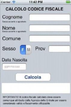 Le AppLegali aiutano l'avvocato moderno nel suo lavoro quotidiano semplicemente sfiorando l'iPhone.   Sito web: www.applegali.it. Link diretto AppStore: http://itunes.apple.com/it/app/calcolacf/id526842916?mt=8