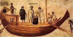 1st Century Maritime Culture of the Roman EmpireRoman_Grain_Ship.jpg