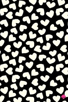 Kate Spade Heart Wallpaper for Year of Adventure 2015