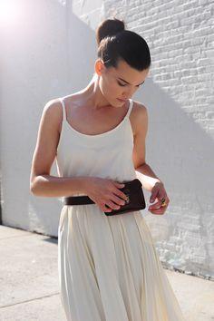 Hanneli Mustaparta's Style Fashion Blogger Style, Look Fashion, Fashion Outfits, Womens Fashion, Fasion, Estilo Fashion, Ideias Fashion, Mode Style, Style Me