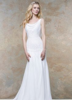 Stunning Wedding Dress From Ellis Bridal Available TL
