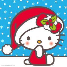 3b7cc520e2 Santa Kitty Hello Kitty My Melody