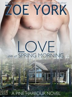 Love on a Spring Morning by Zoe York  A journey of grief, heartache, anger and happiness.  Love On a Spring Morning is a plethora of emotions.  Zoe York has written a story that is classically beautiful yet deeply meaningful.  Received a copy of Love on a Spring Morning for an honest review.