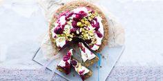 What a mouthful! 3 gluten-free, dairy-free, sugar-free dessert recipes - I Quit Sugar
