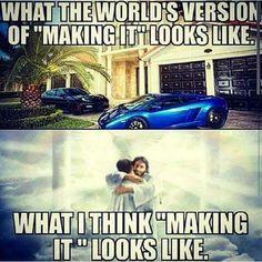 Yes God