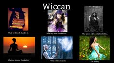 """Wiccan """"What I Do"""" Meme"""