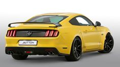 Ford Mustang 700 hp Powerkit And Body Kit By Sutton