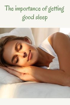 Sleep is crucial for a healthy mind, body and soul. But, you might not know some of the dangers of not getting proper sleep. Read this NOW. When You Cant Sleep, Have A Good Sleep, Falling Asleep Tips, How To Fall Asleep, Healthy Sleep, Healthy Mind, Benefits Of Sleep, Sleep Early, Mental Health Problems