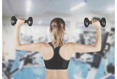 Forme : le 30 day arm challenge pour sculpter ses bras