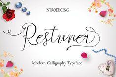 Restuner script by media studio on @creativemarket
