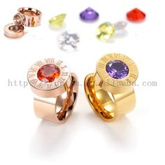 Marvellous! a ring that can change the stone color according to the mood or situation ^_^