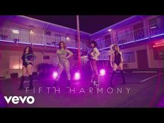 """Fifth Harmony Releases First Music Video Without Camila Cabello: Watch """"Down"""" - https://blog.clairepeetz.com/fifth-harmony-releases-first-music-video-without-camila-cabello-watch-down/"""