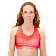 db22d7dc56 Red Naked Sports Bra by nakedsportsgear Sport Inspiration