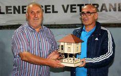 Rize 8. Veteranlar Ligi Şampiyonu Ardeşen oldu | Okur53