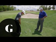 Fix The Gaps In Your Game: The Short Shot Over Sand - YouTube