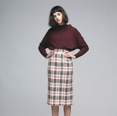 Image of Diarte Janet skirt